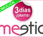 MEETIC 3 GRATIS DIAS