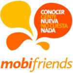 Mobifriends para chatear y buscar pareja gratis
