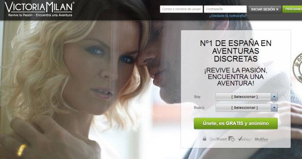 victoria milan erfarenheter gratis porr online