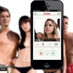 Tinder, la app para ligar con el móvil