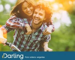 edarling para solteros exigentes