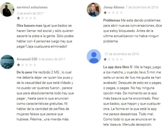 lovoo opiniones